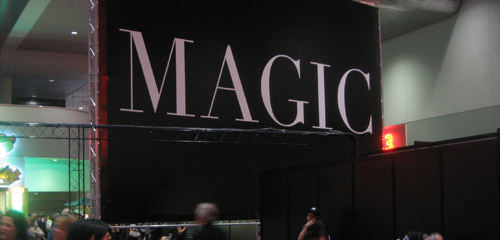 Trade show Magician Exhibition Magician hire